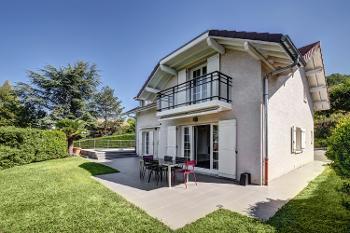 Vétraz-Monthoux Haute-Savoie villa foto 4534163