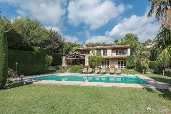 La Colle-sur-Loup Alpes-Maritimes villa photo 4529923
