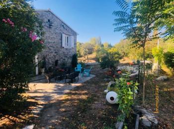 Canavaggia Haute-Corse maison photo 4524816