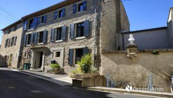 Peyriac-Minervois Aude villa foto