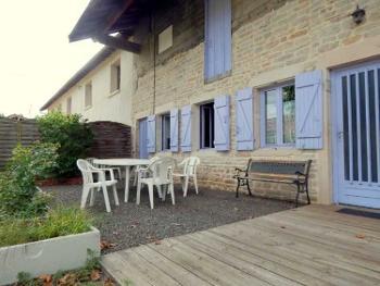 Pont-de-Vaux Ain maison photo 4569919