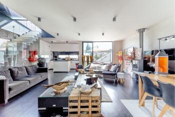 Boulogne-Billancourt Hauts-de-Seine Villa Bild 4515368