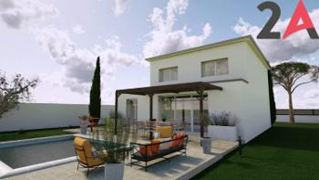Pérols Hérault house picture 4521636