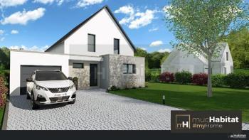Wilwisheim Bas-Rhin Haus Bild 4513883