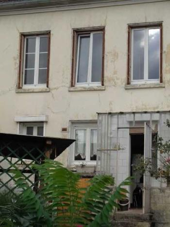 Fère-en-Tardenois Aisne huis foto 4569687
