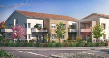 Frouzins Haute-Garonne appartement foto 4522609