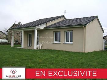 Yssingeaux Haute-Loire villa foto 4517439