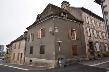 Pléaux Cantal huis foto 4501247