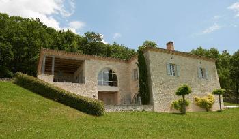 Montcuq Lot villa foto 4533886