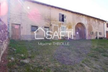 Ferrières Meurthe-et-Moselle Haus Bild 4572325