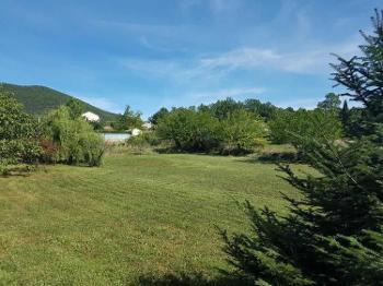 Saint-Florent-sur-Auzonnet Gard terrein foto 4559836
