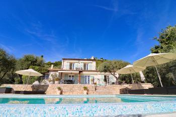 Cabris Alpes-Maritimes villa picture 4534511