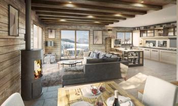 Samoëns Haute-Savoie huis foto 4526420