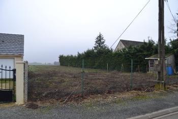 Angerville Essonne terrein foto 4563828