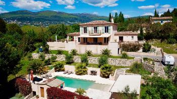 Grasse Alpes-Maritimes villa photo 4532604