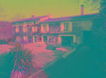 Mirepoix Ariège landgoed foto 4530181
