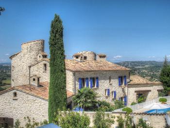 Dauphin Alpes-de-Haute-Provence villa picture 4532185