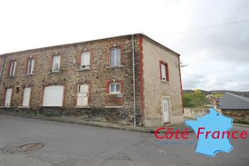 Revin Ardennes house picture 4513473