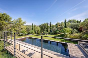 Le Tholonet Bouches-du-Rhône villa photo 4534459
