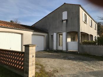 Surgères Charente-Maritime Haus Bild 4519537