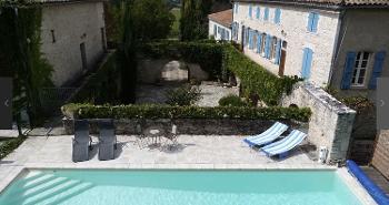 Bruniquel Tarn-et-Garonne villa foto 4531307