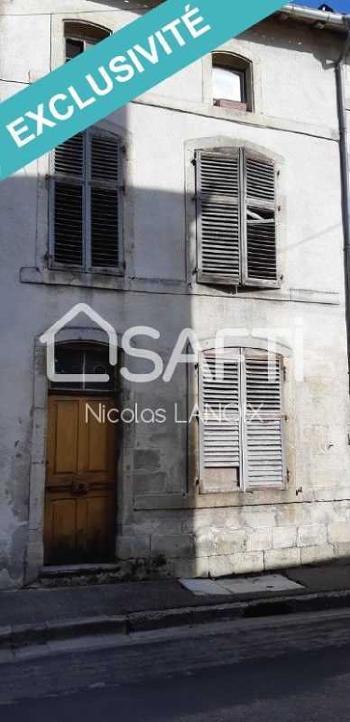 Saint-Mihiel Meuse huis foto 4570861