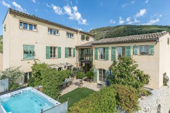 Vence Alpes-Maritimes villa foto 4532929