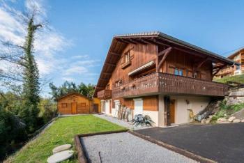 Samoëns Haute-Savoie huis foto 4511882