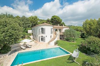 Saint-Paul Alpes-Maritimes villa photo 4530746