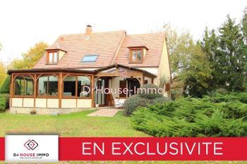 Rambouillet Yvelines huis foto 4535142
