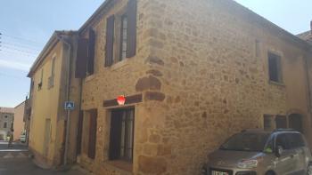 Saint-André-de-Roquelongue Aude huis foto 4557371