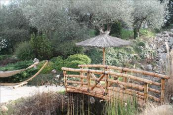 Saint-Quentin-la-Poterie Gard Villa Bild 4532128
