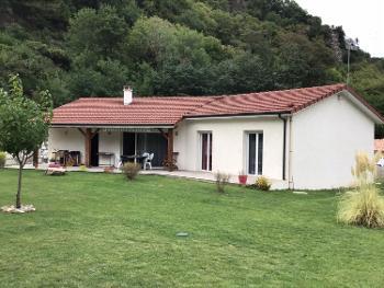 Mercus-Garrabet Ariège maison photo 4557291