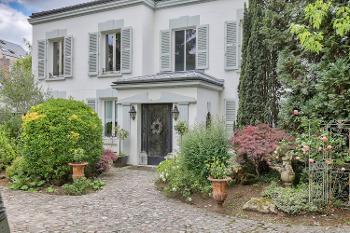 Le Perreux-Sur-Marne Val-de-Marne Villa Bild 4533121