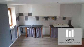 Vailhourles Aveyron Haus Bild 4506818