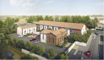 Montberon Haute-Garonne apartment picture 4524080