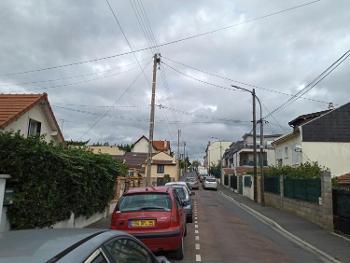 Argenteuil Val-d'Oise Wohnung/ Appartment Bild 4516070