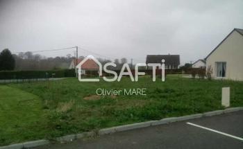 La Chapelle-au-Moine Orne terrein foto 4572302