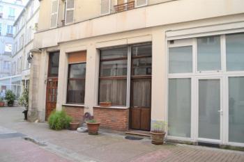 Paris 10e Arrondissement Paris (Seine) appartement photo 4524009
