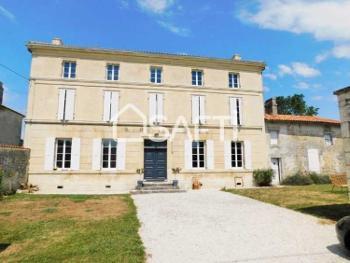 Sainte-Même Charente-Maritime maison photo 4569015