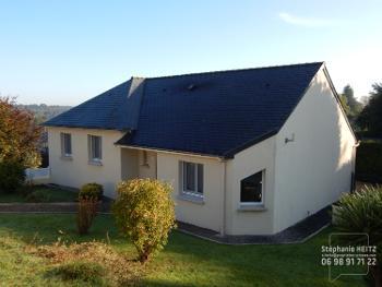 Guer Morbihan maison photo 4555429