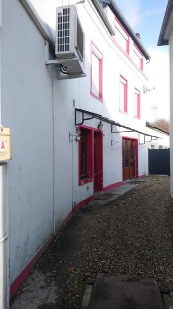 Pont-Saint-Pierre Eure huis foto 4526410