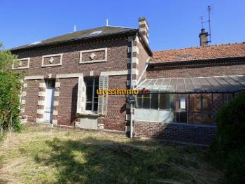 Andechy Somme huis foto 4537442