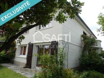 Nogent-sur-Oise Oise Haus Bild 4569337