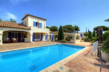 Les Issambres Var villa photo 4534279