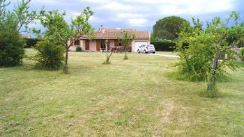 Carcassonne Aude Haus Bild 4517432