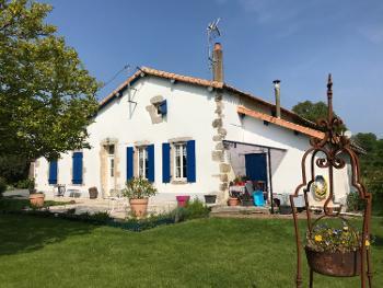 Saint-Pardoux Deux-Sèvres maison photo 4555245