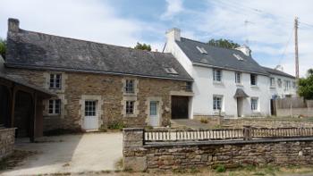 Moëlan-sur-Mer Finistère maison photo 4549609