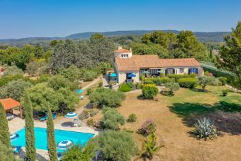 Flayosc Var villa picture 4533171