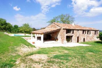 Bagnols-en-Forêt Var villa picture 4530137